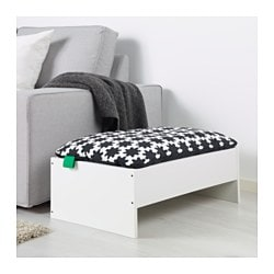 LURVIG Frame for pet bed - IKEA
