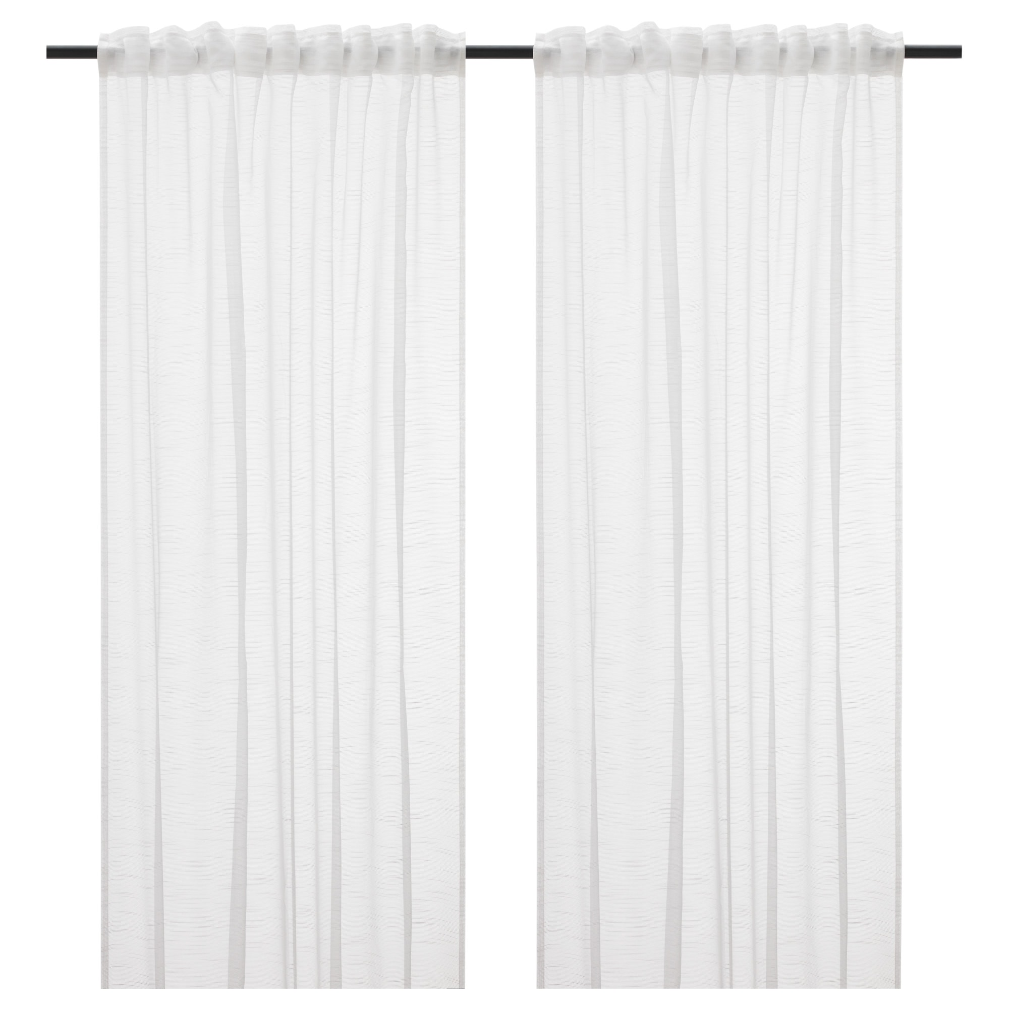 curtains of darken ikea rods awesome nunner new the thick review size rt design pair white full