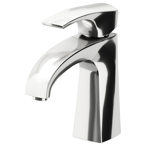 IKEA ASPSKÄR Bath faucet with strainer