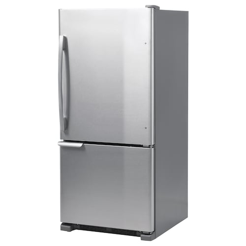 IKEA BETRODD Bottom freezer