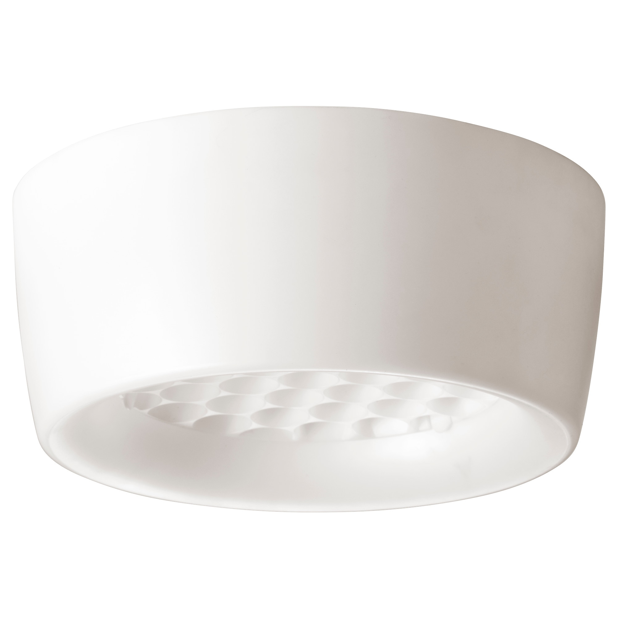 Ceiling lamps ikea mesosfr ceiling lamp max 13 w height 4 diameter 10 geotapseo Image collections