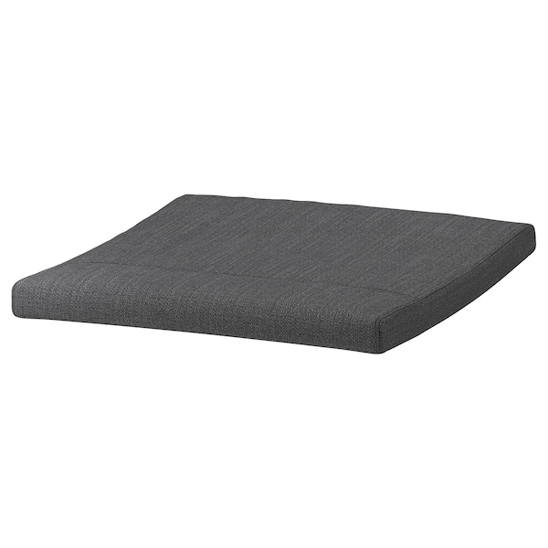Coussin Repose Pieds Poäng Hillared Anthracite