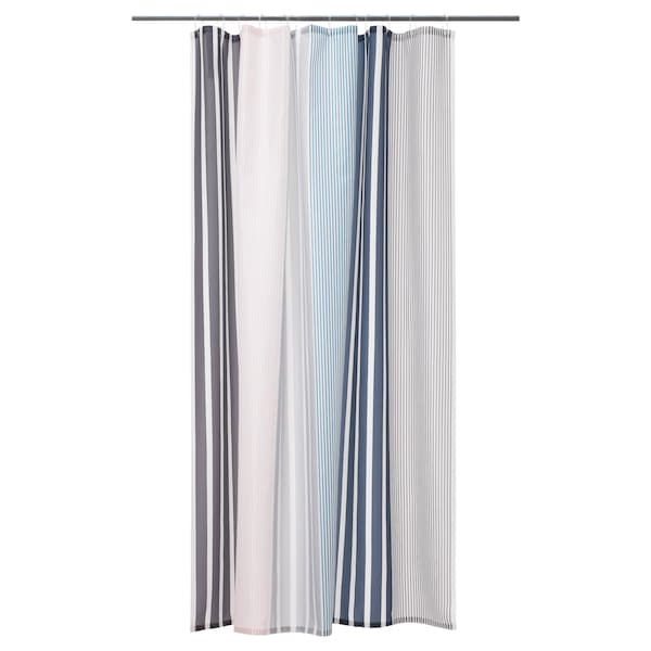 IKEA BOLMÅN Shower curtain