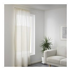 PAPYRUSSV Curtainroom divider IKEA