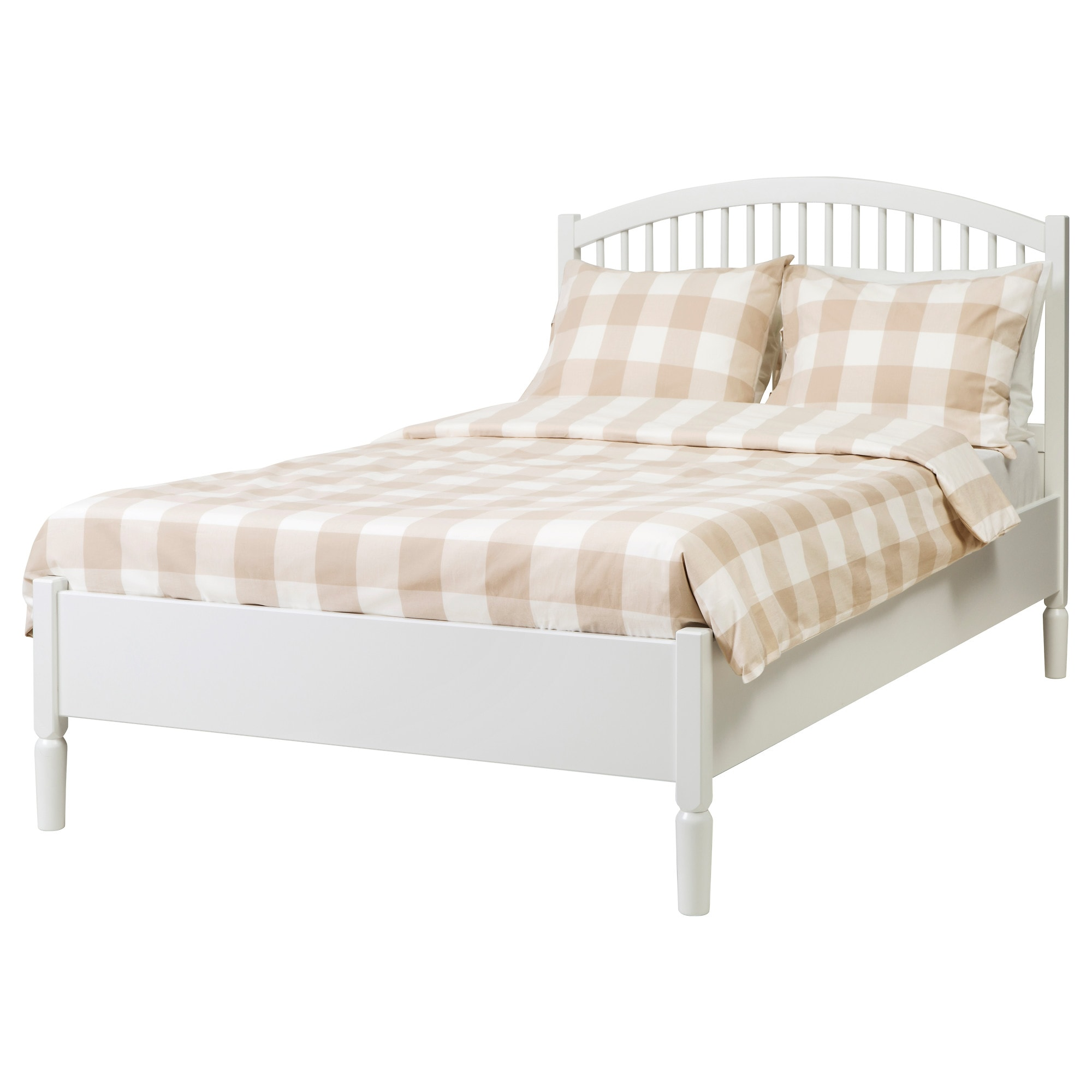 unique ikea bed frame and mattress insured by ross