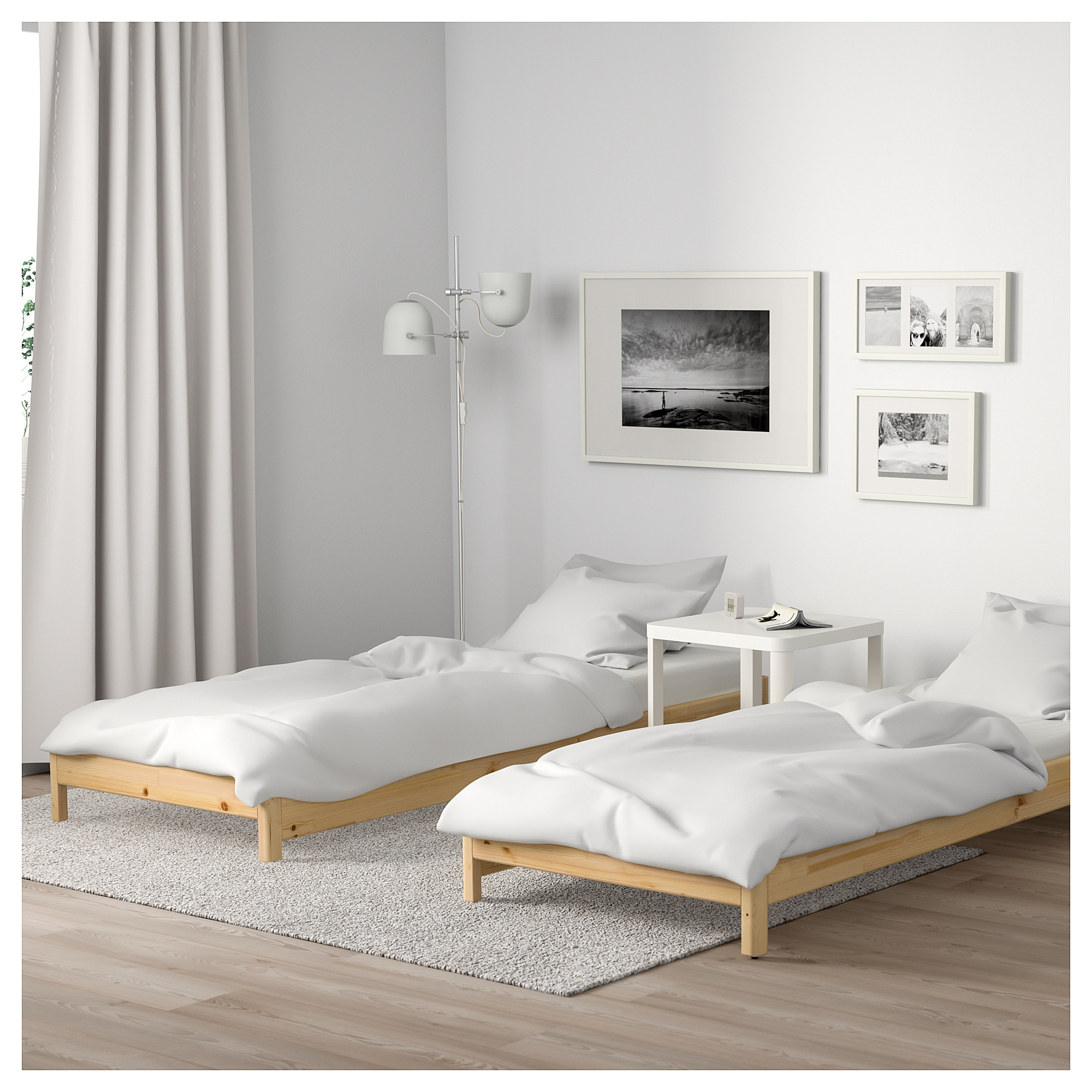 UT…KER Stackable bed IKEA