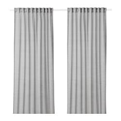 HILJA Curtains 1 Pair