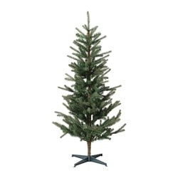 FEJKA artificial plant, in/outdoor, Christmas tree
