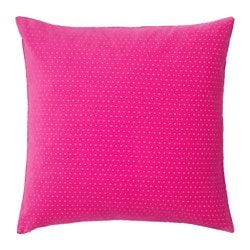 SOMMAR 2018, Cushion cover, pink