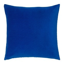 VENCHE cushion cover, blue