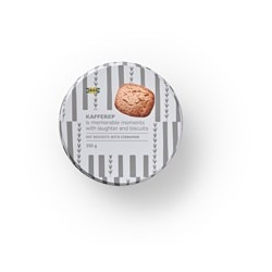 KAFFEREP oat biscuits with cinnamon Net weight: 12.4 oz Net weight: 350 g