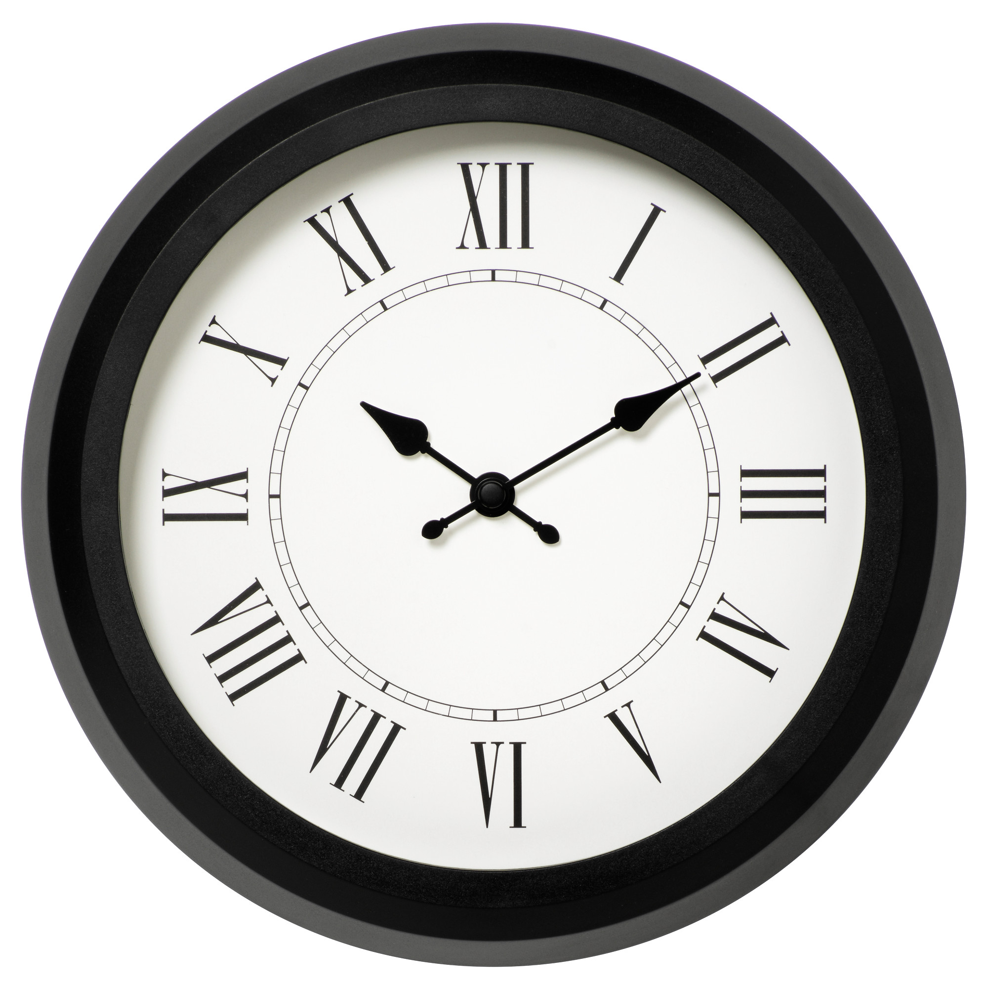 Wall table clocks clocks ikea nuffra wall clock gumiabroncs Gallery