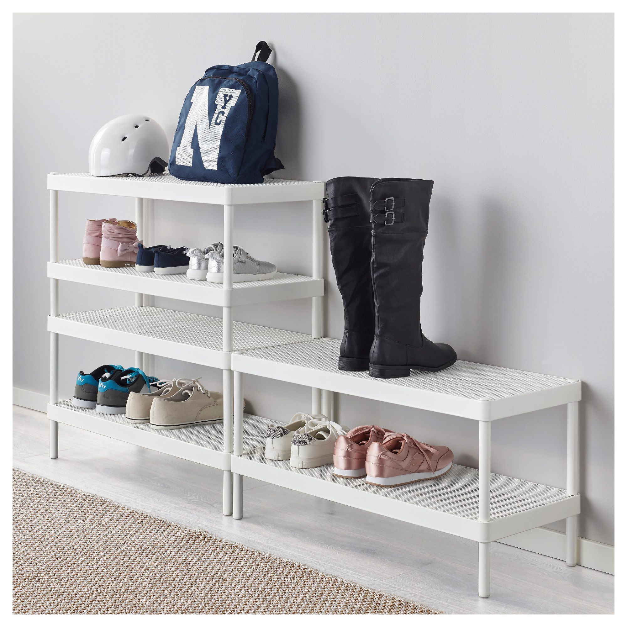 mackapr shoe rack ikea - Shoe Rack Ikea