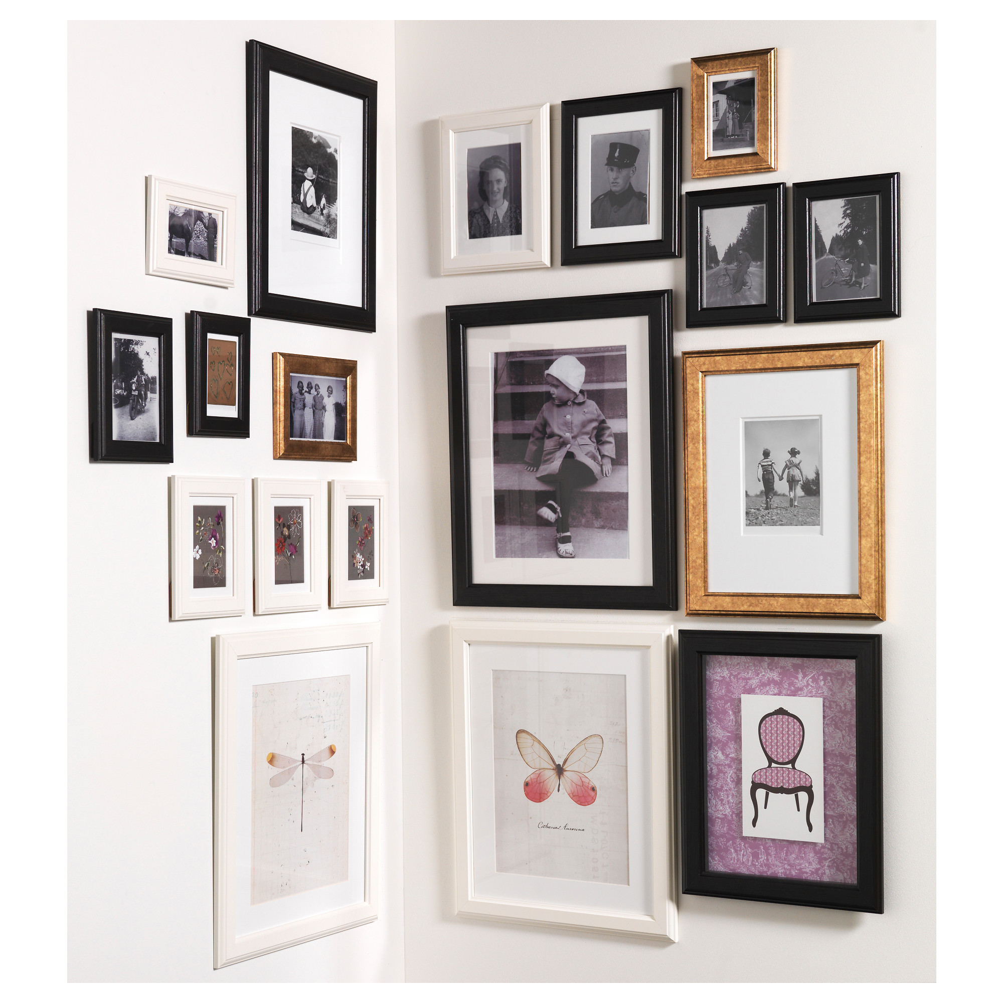 Old Fashioned Ikea Virserum Frame How To Hang Gift - Picture Frame ...