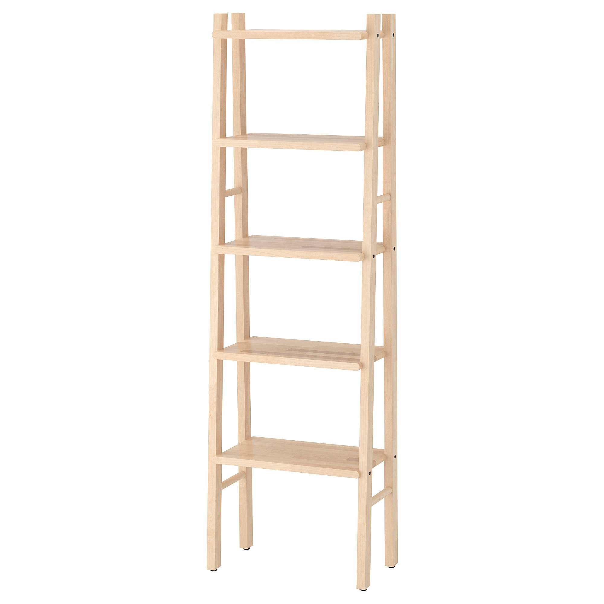 bookcases shipping havenside palmer home shelf garden ladder free overstock inch white bookcase bookshelf today wood product