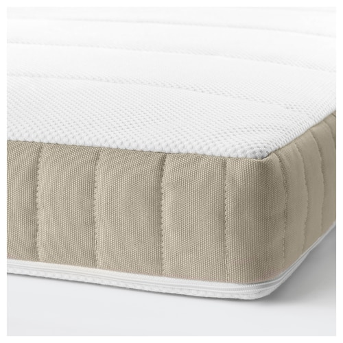 IKEA DRÖMMANDE Pocket sprung mattress for cot