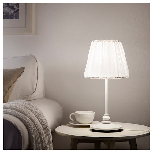 Table Lamps Amp Bedside Lamps Ikea