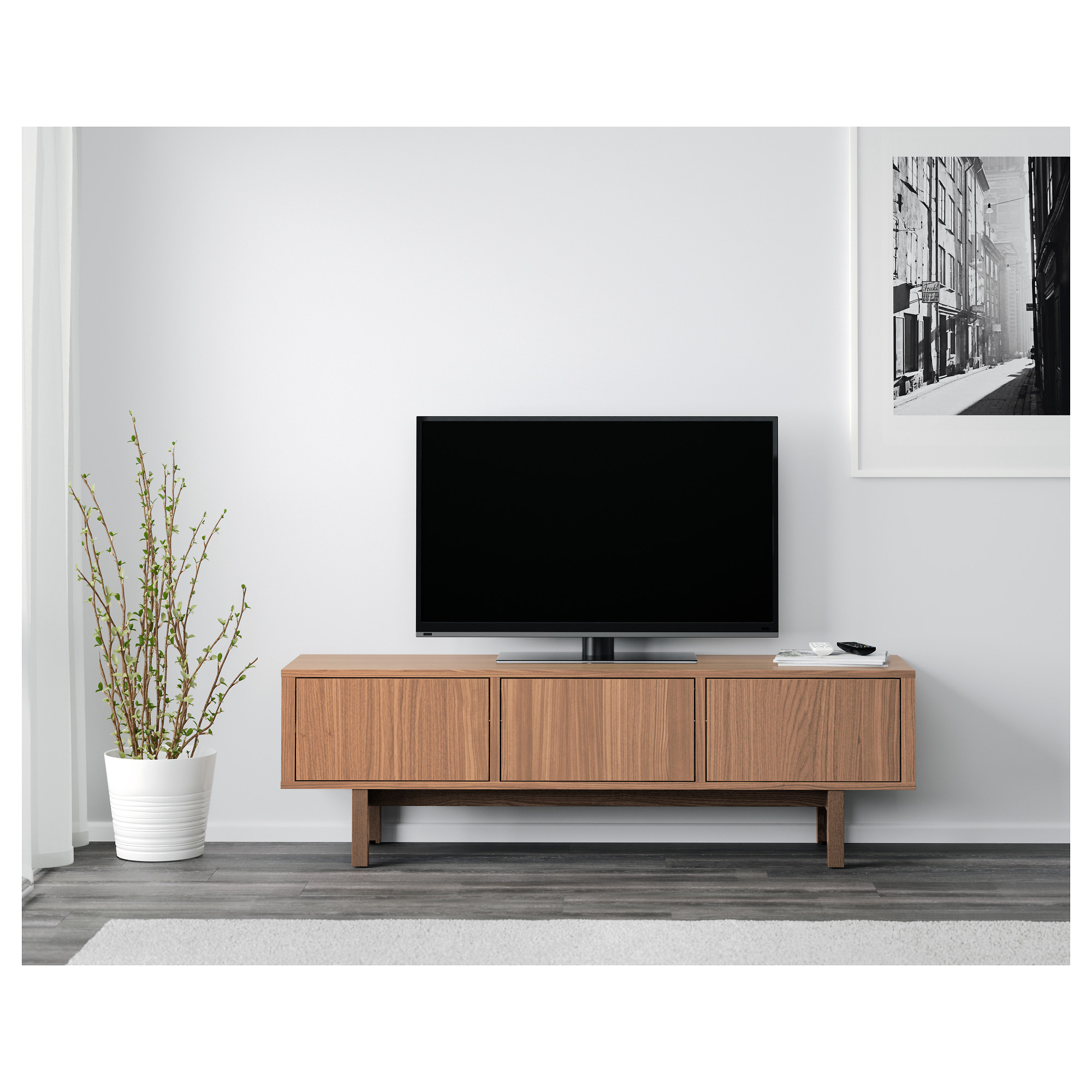 tv sideboard ikea. Black Bedroom Furniture Sets. Home Design Ideas