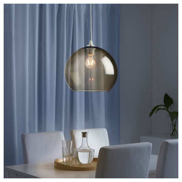 Jakobsbyn Shade Lamp Light Brown Pendant vm0NnwO8