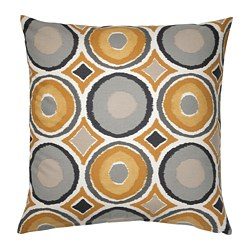 MURBINKA cushion cover, multicolor