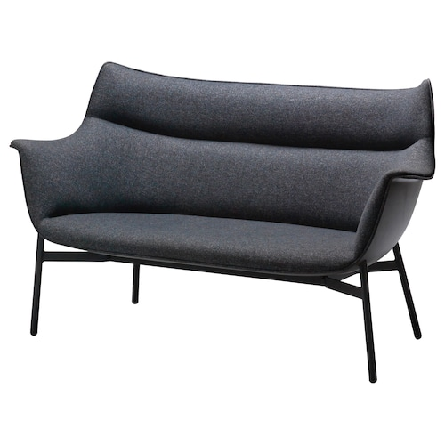 IKEA YPPERLIG 2-seters sofa