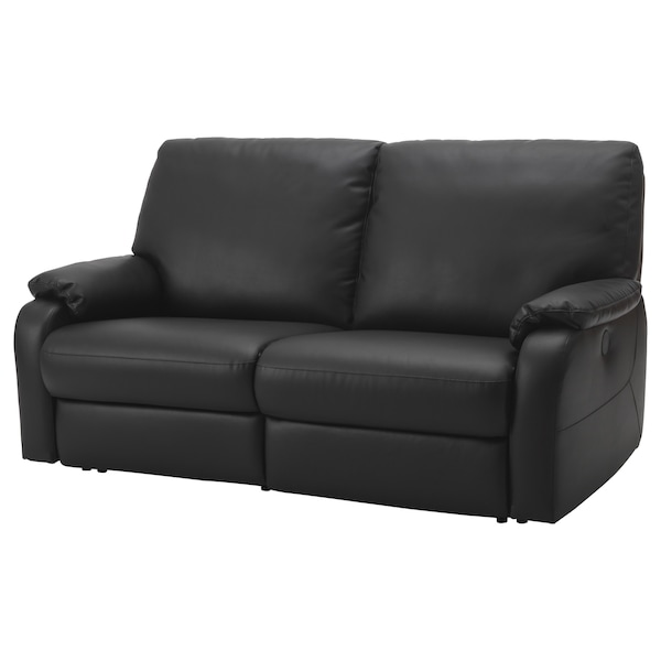 IKEA TOMBÄCK Sofa with adjustable seat/back