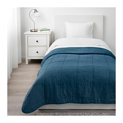 gulved bedspread twin full double ikea