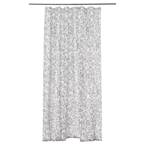 IKEA BLEKVIVA Shower curtain
