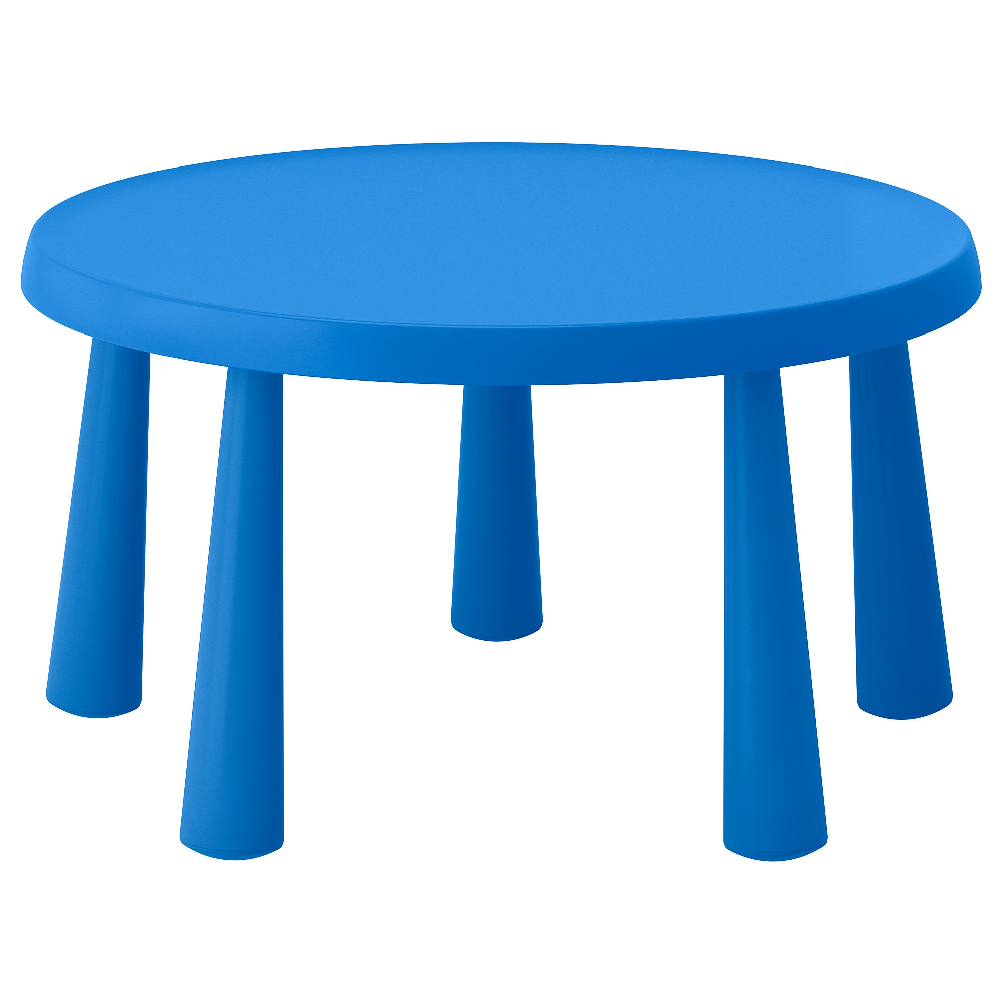 Mammut Children S Table Indoor Outdoor Blue