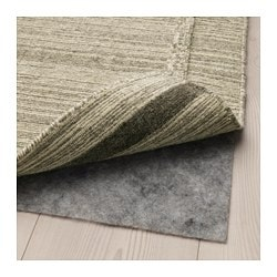 Stopp Filt Rug Underlay With Anti Slip
