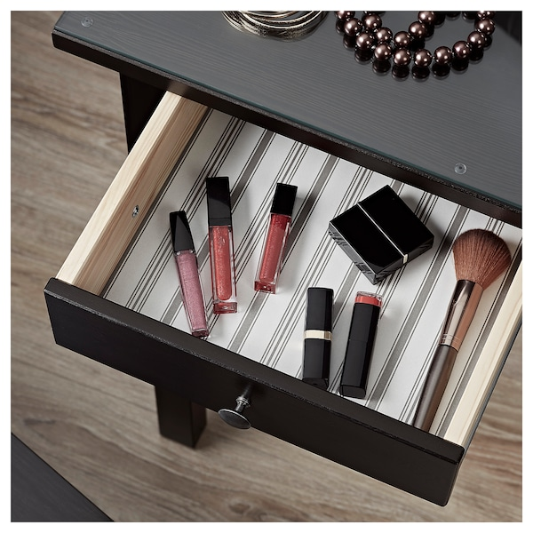 IKEA HEMNES Dressing table with mirror