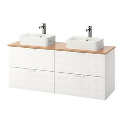 bathroom vanities sink cabinets countertops ikea. Black Bedroom Furniture Sets. Home Design Ideas
