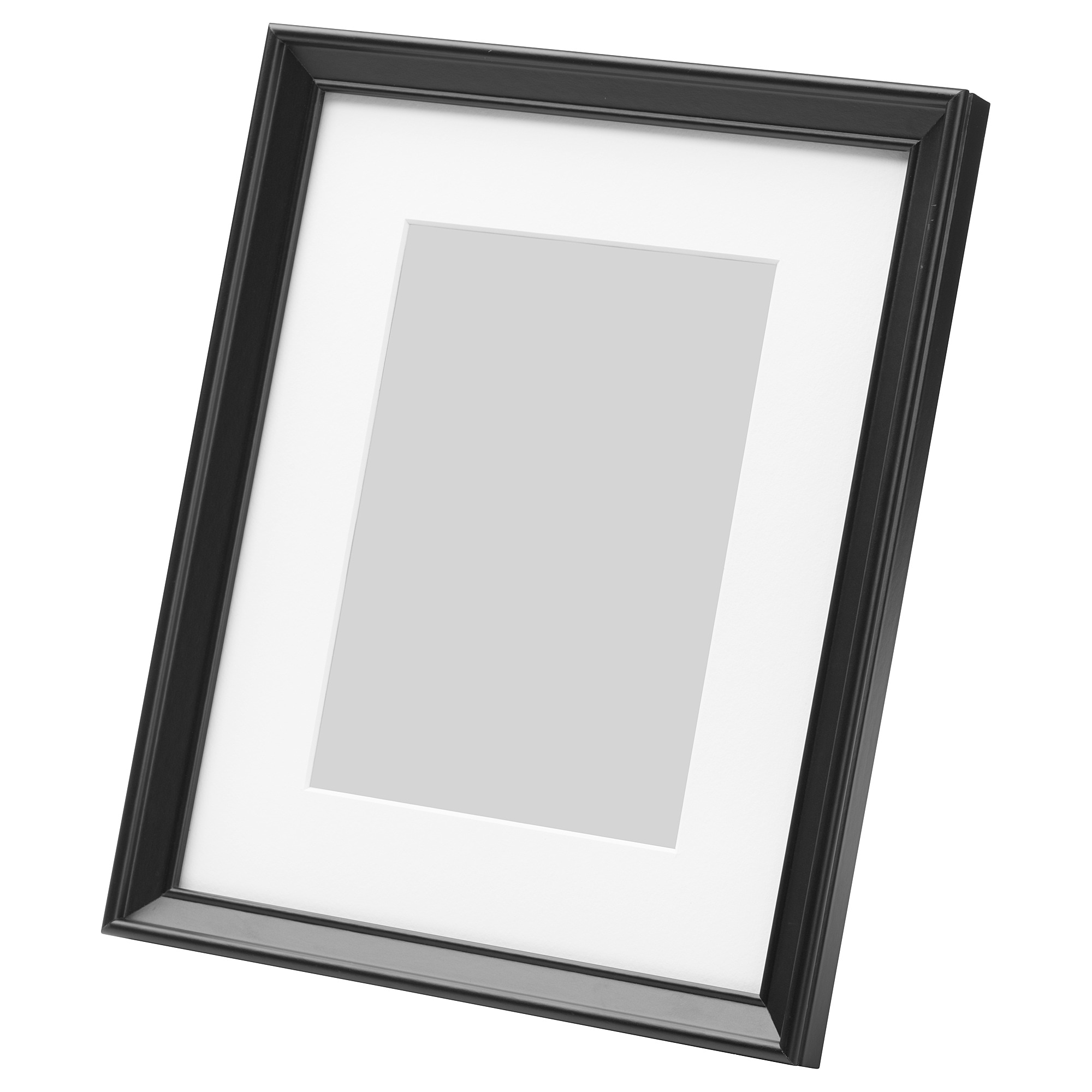 Frames pictures wall art picture frames more ikea knoppng frame black aiddatafo Images