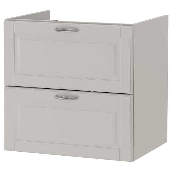 IKEA GODMORGON Sink cabinet with 2 drawers