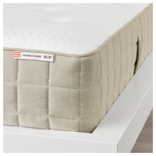 Bedombouw 180x220 Ikea.Mattress Spring Foam And Latex Mattresses Ikea