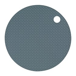 OMTÄNKSAM jar gripper, blue-grey