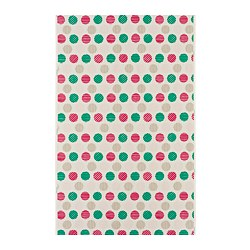 JANNECKE fabric, dotted, pink