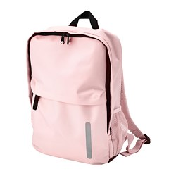 STARTTID, Backpack, S pink