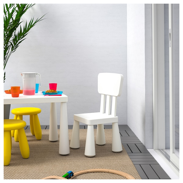 mammut kinderstuhl drinnen drau en wei ikea. Black Bedroom Furniture Sets. Home Design Ideas