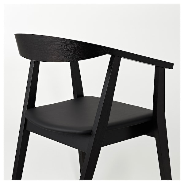 STOCKHOLM Chair - black - IKEA