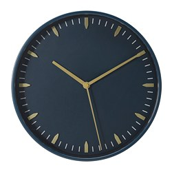 SKÄRIG wall clock