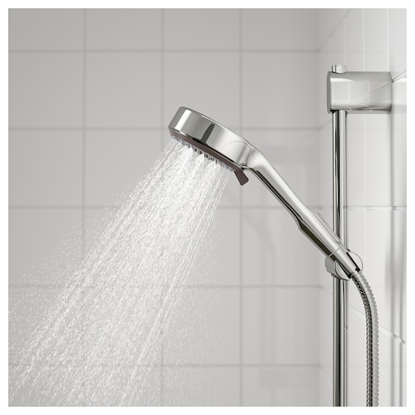 IKEA BROGRUND 5-spray hand shower