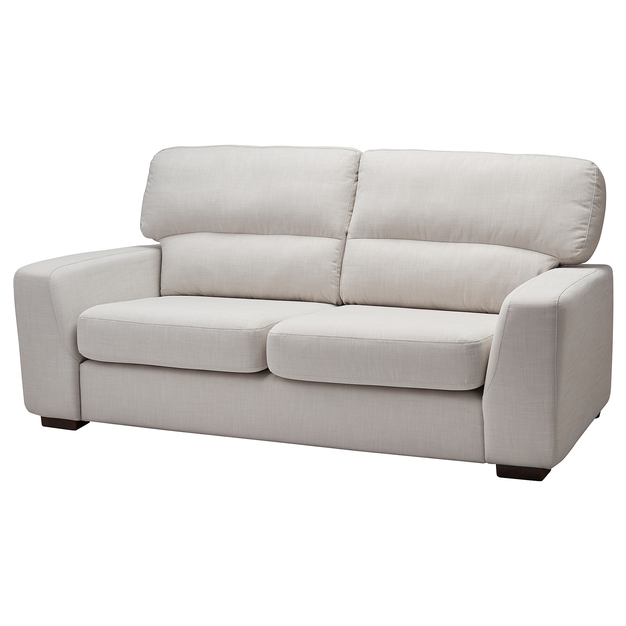 MARDAL Three-seat sofa - IKEA