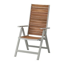 High Quality SJÄLLAND Reclining Chair, Outdoor