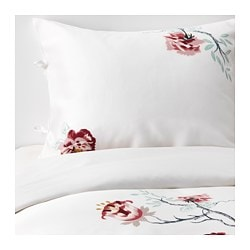 JÄttelilja Duvet Cover And Pillowcase S