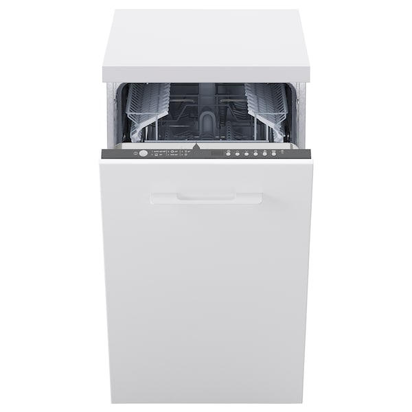 IKEA MEDELSTOR Integrated Dishwasher