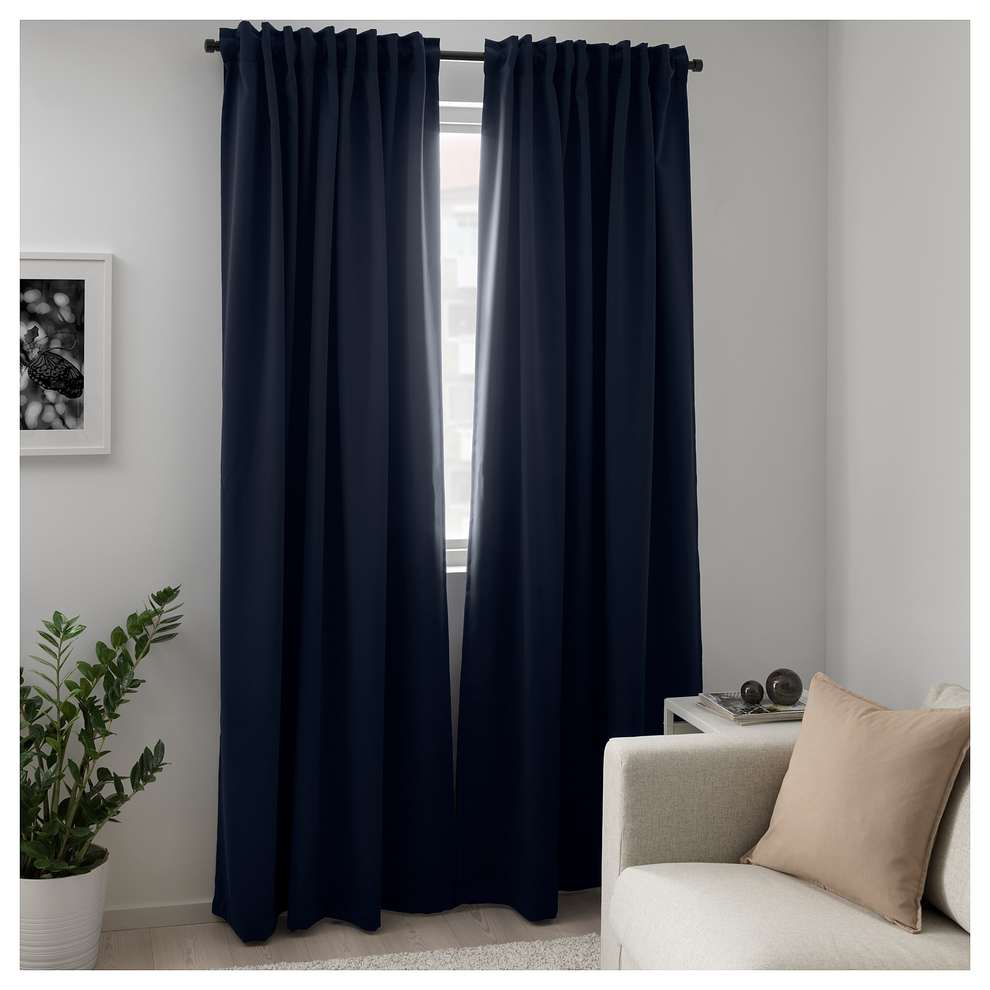 saving deal curtains blackout daily panels madonna energy yugster tone beige thermal
