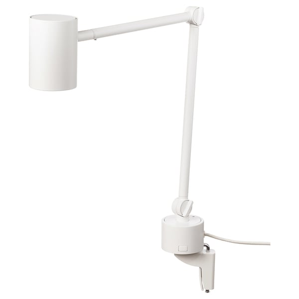 Nymåne Workwall Lamp White Ikea
