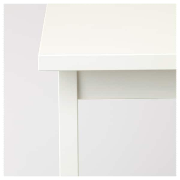 Side Table Wit.Side Table Lunnarp White