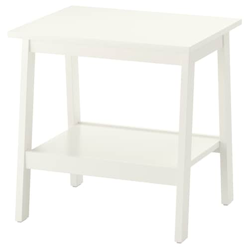 Comodino Edland Ikea.Table De Chevet Tables De Nuit Pas Cher Ikea